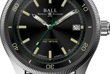 Ball Watch
