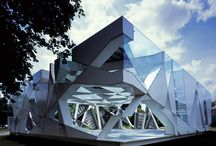 Complex Glass Structures