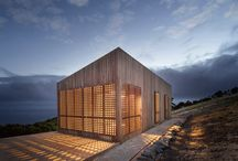 101- wooden house