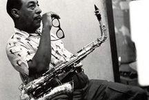 Jazz / by Jim Ardoin