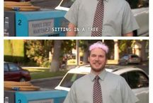 Parks and Recreation and the Like