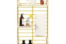 Modular Wall Cabinet