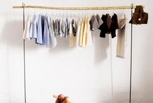 Space | Clothing Rack