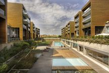 m  f  a  res / Multi family residential  / by Paul Heidrick