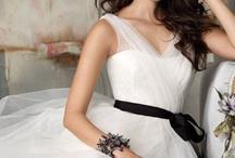 Fashion - Wedding Dresses / by L