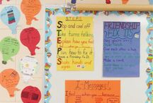 Bulletin Board Ideas / by Mary Wilson