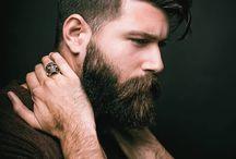 Hipster szakáll