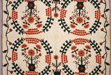 Quilts / by Lynn Etling