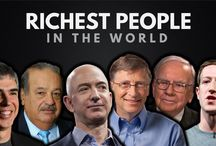Top Lists / Top list consists of some of the most influential people in the world