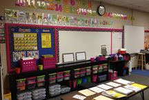 Classroom - Organization & Decor