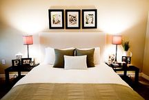 Bedrooms / by Kelly Creegan