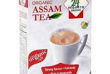Buy Online Organic Assam Tea from USA