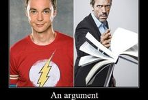 Other geekery
