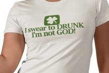 Funny Shirts / by Schultz Design