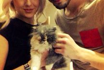 Zerrie (I shipped them sad it's over but it's for the best)