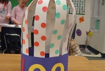 100th Day of School Celebration / by Connie Moore
