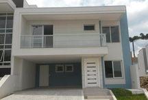 Casa em Condomínio Fechado no Uberaba