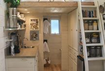 Tiny House e idee salvaspazio