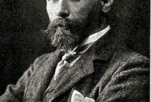 Painting - John William Waterhouse