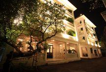 Cabochon Hotel, Bangkok Thailand
