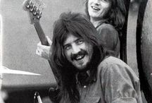 Bonzo & John Paul Jones