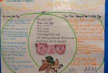 Persuasive writing K/1/2