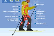 Snowshoeing / Snowshoeing, tips, trails,
