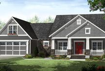 House Plans / by Amy Kemp