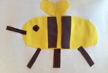 Theme - Bees