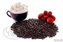 Kawy smakowe ziarniste