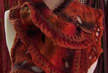 couture, crochet, travaux manuels...