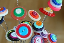 Upcycle Recycle Repurpose Relove / Make it cute again! / by Betty Dekat