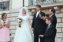 Videos of our bridal couples