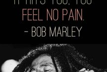 Bob Marley Zitat