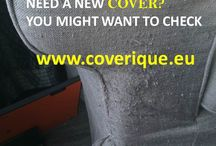 coverique promotional / Photos we make to promote our services
