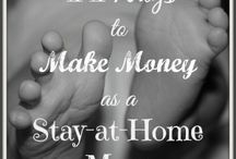 Stay-at-Home Mom Helpers
