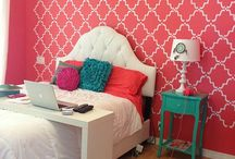 Room ideas / by Teddi Thiele-Sardina