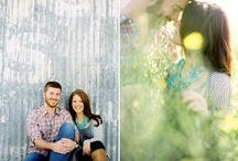 Engagement Shots / engagement