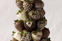 chocolats c'est bon pour le moral
