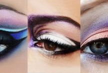 Makeup Designs / Fun with make-up