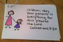 Religious Kid Stuff