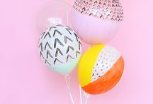 • kids birthday party • / Kids party ideas and decor