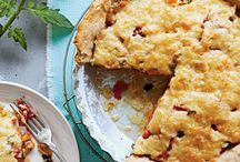 Southern Cooking / If the recipe doesn't call for butter, sugar, buttermilk or King Arthur flour, then it ain't southern! / by Deb Martin-Webster