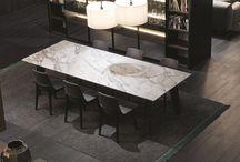 Tavoli - Tables