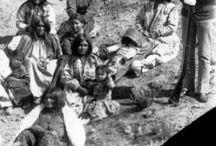 Storia nativi americani