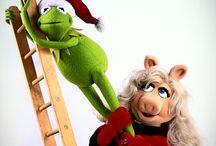 muppets love / MUPPETS
