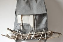 ITC x Backpackers / Life in a backpack. Input and inspiration
