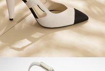 Shoes / by Christine Kelly