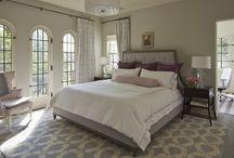 M. Bedroom / by Mel Collins