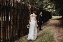 Lusinda wedding